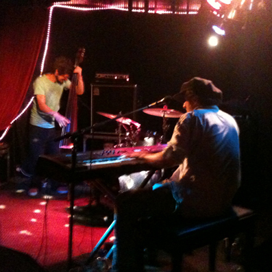 Brass Monkey Live Music Venue