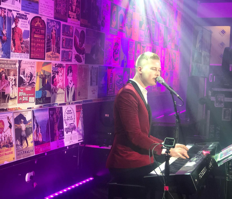 Piano Bar Geelong