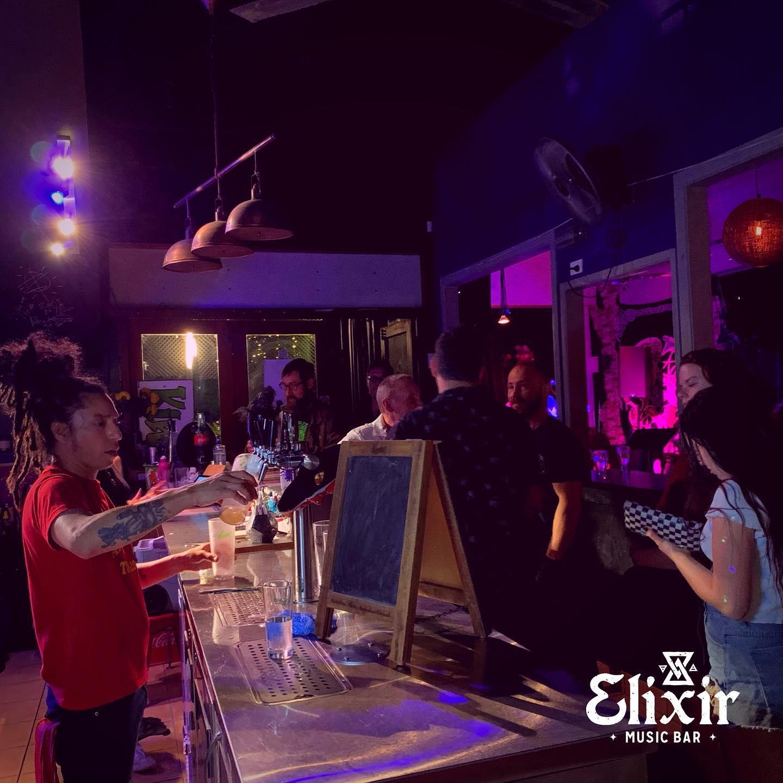 Elixir Music Bar