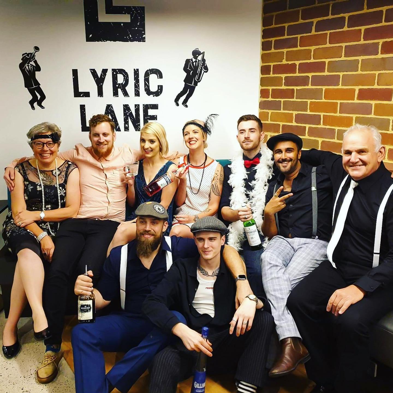 Lyric Lane