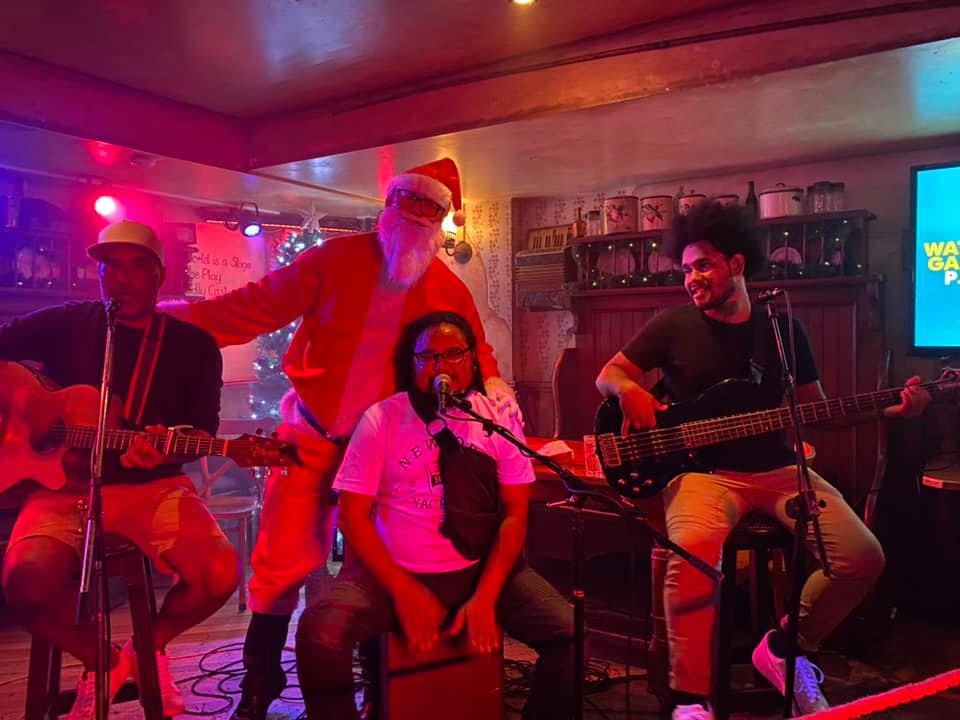 P.J.O Briens Irish Pub