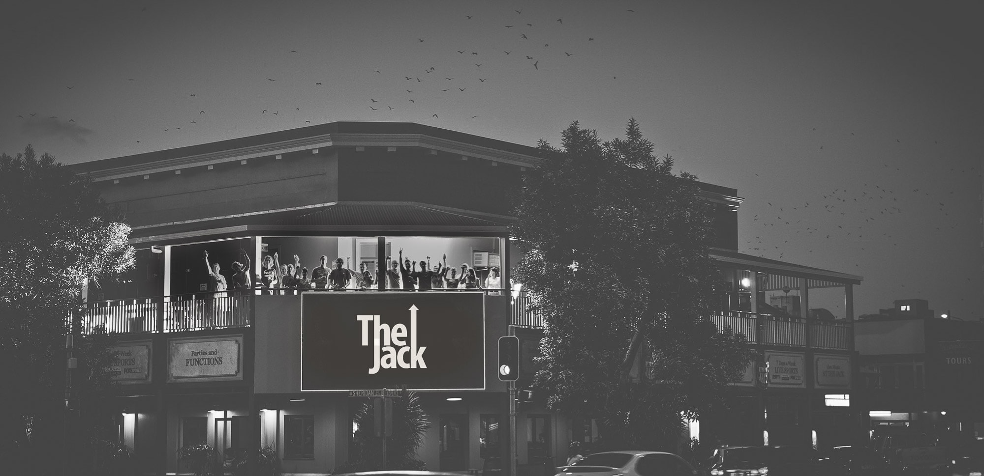 The Jack Hotel