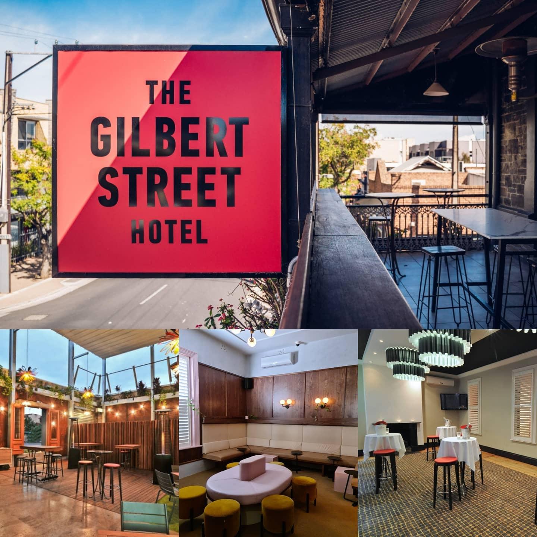 Gilbert Street Hotel