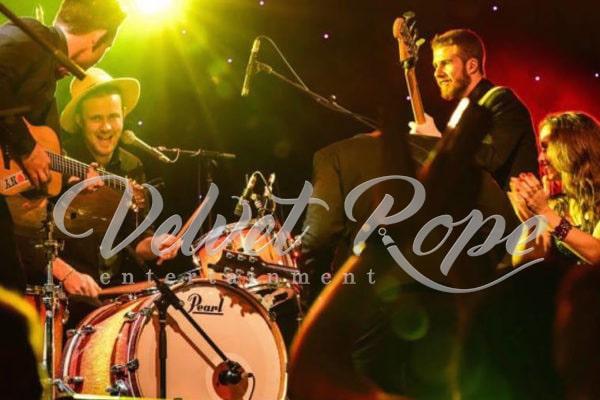 Velvet Rope Entertainment